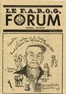 Le FAROG FORUM, 10.5