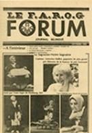 Le FAROG FORUM, 11.2