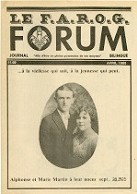 Le FAROG FORUM, 12.7