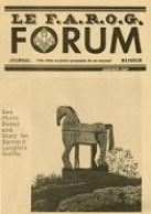 Le FAROG FORUM, 14.4