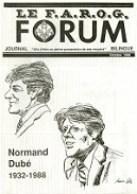 Le FAROG FORUM, 16.1