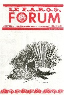 Le FAROG FORUM, 16.3