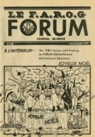 Le FAROG FORUM, 7.4