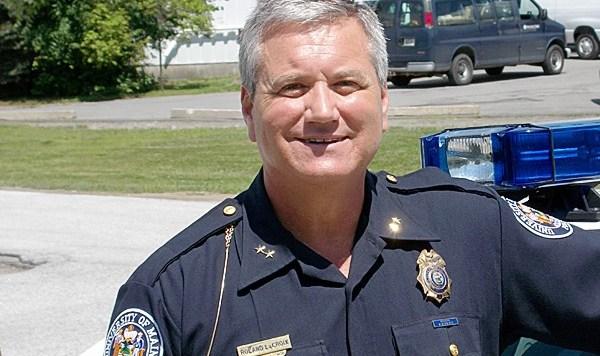 Chief LaCroix