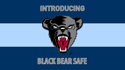 Introducing Black Bear Safe