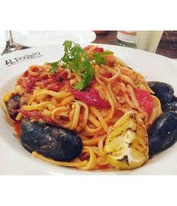 Alforno special. Loved it. #foodie #foodlove #italianfood #yummy #alforno #yum #delicious