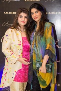 Nadia Chhotani with Husna Fahd_512x768