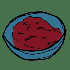 Zutaten für Sushi Kaufen Anko