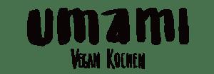 Umami Vegan Kochen Vegan Japanisch Kochen
