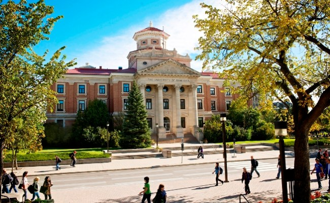 University Of Manitoba Faculty Of Arts Anthropology