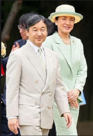 緑化運動の式典に 雅子さまは、7年ぶりにご出席