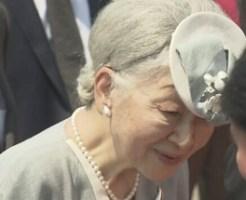 皇后さま宮中祭祀出席お取りやめ