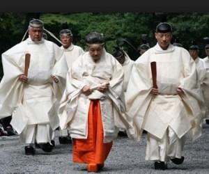 伊勢神宮祭主だった天皇陛下の姉・池田厚子さん
