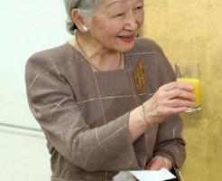 皇后さま、リウマチ患者らと懇談その2