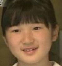 小学校時代の愛子さまかわいい