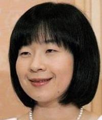 黒田清子さん