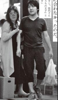 小室圭さんとお母さま
