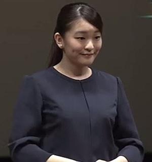 眞子さま手話コンテストにご出席