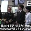 秋篠宮殿下紀子妃殿下チリの津波予測の施設視察