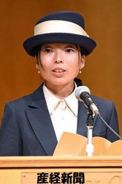 彬子さまがご臨席 第15回国民の自衛官表彰式
