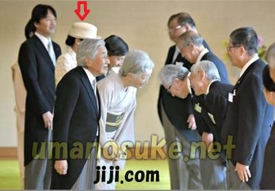 雅子さまも、両陛下と共に文化勲章受章者らと茶会=皇居