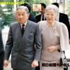 天皇皇后両陛下、障害者の職場を訪問