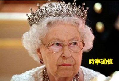 エリザベス女王92歳誕生日