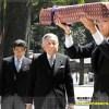 両陛下 伊勢神宮 外宮に参拝 退位の儀式