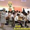 彬子さま、第40回全国中学生選抜将棋選手権大会