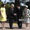 秋篠宮殿下紀子さまINフィンランド