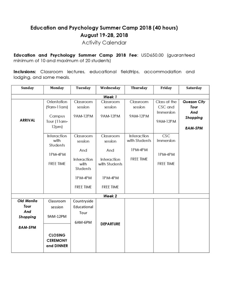 thumbnail of Detailed_Program-_Education_and_Psychology_Summer_Camp_2018