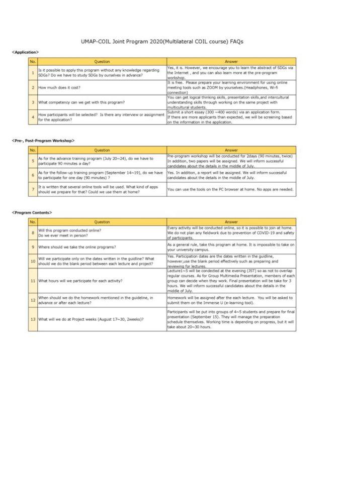 thumbnail of UMAP-COIL_FAQ_ENG