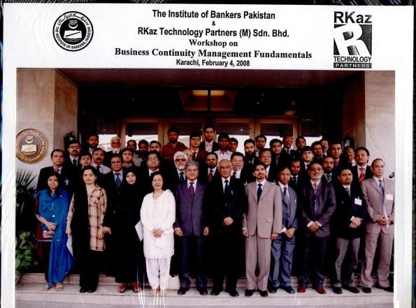 BCM Group Photo