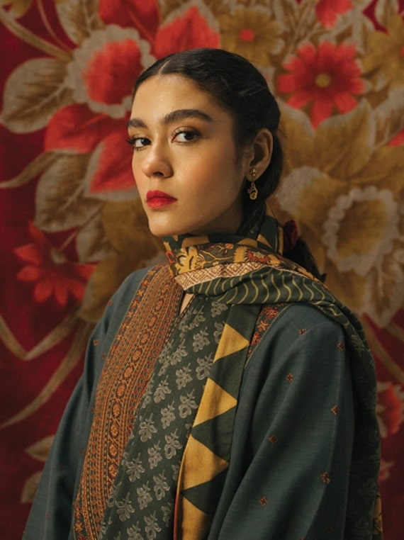 Coco By Zara shahjahan Collection 2020