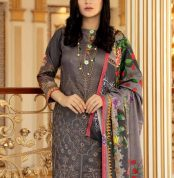 Koh-e-Noor by Wattan Suiting Kotail Collection2020 (KW-88)