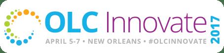 OLC Innovate Logo for 2017