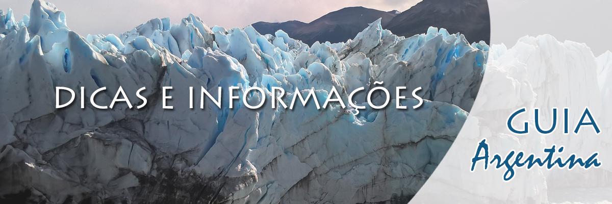 Guia de viagem da Argentina - Informações, dicas e destinos em um guia online, interativo e gratuito!