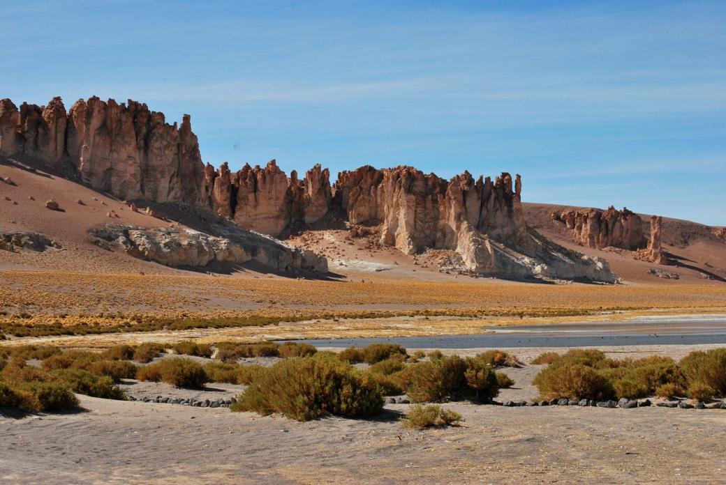 Catedrales_de_Tara - O que fazer do Atacama