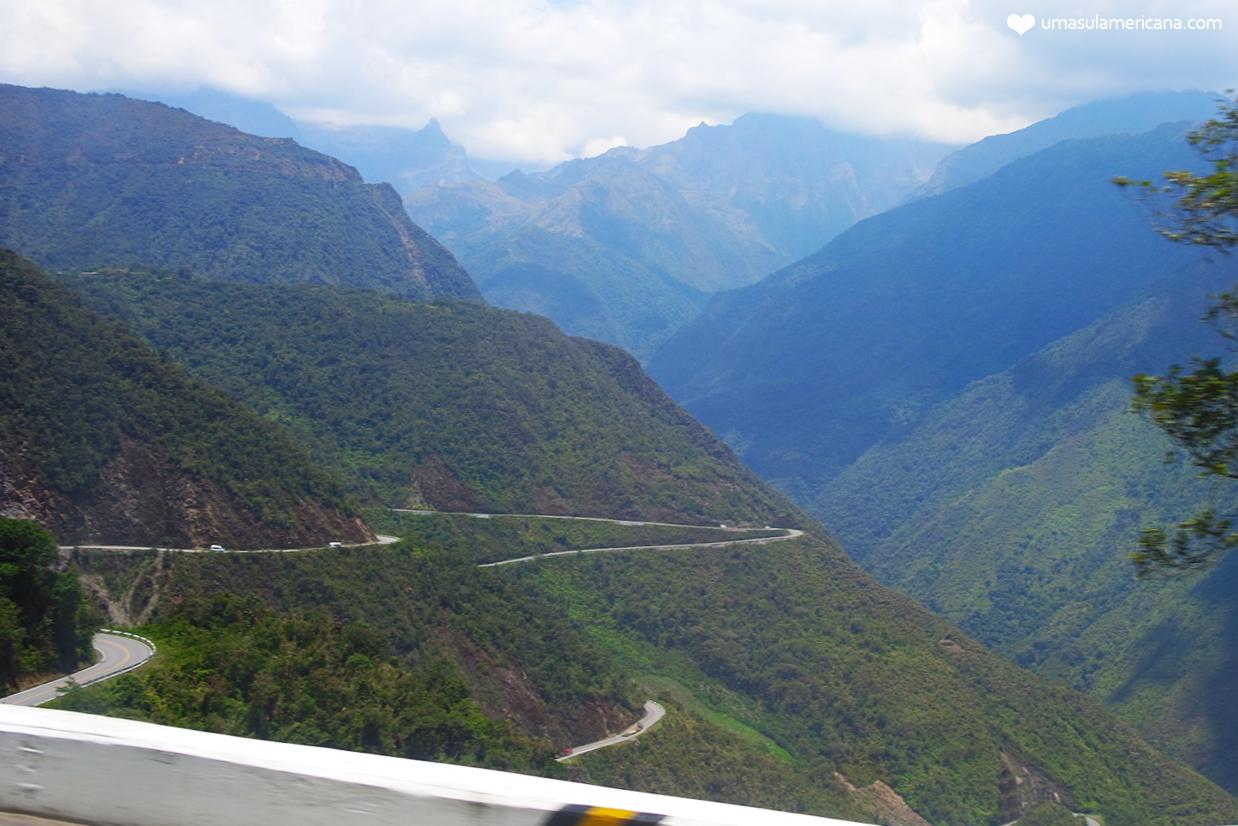 Como chegar em Machu Picchu via hidroeletrica