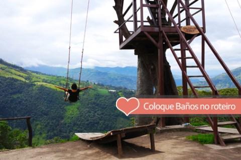 O que fazer em Baños e informações turísticas