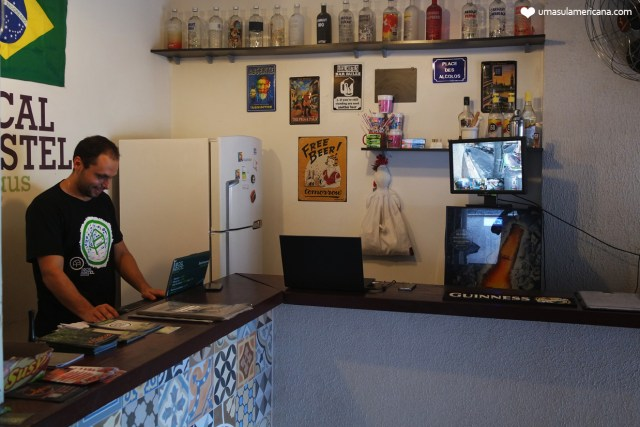 Local Hostel Manaus - Review