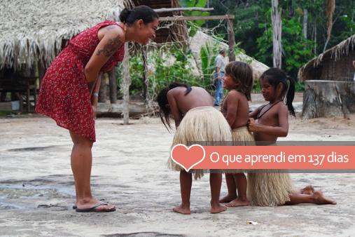 137 dias mochilão América do Sul - o que eu aprendi
