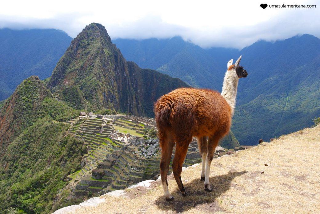 Machu Picchu - Peru - Viagens na América do Sul - 6 regiões para curtir os melhores roteiros
