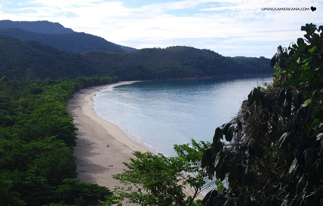 Praia do Sono, dicas e informações