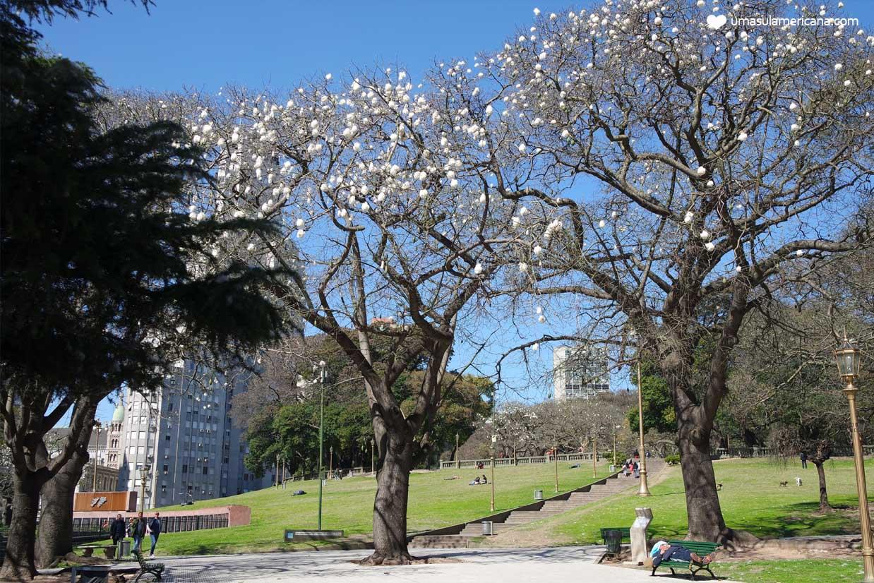 Buenos Aires mês a mês para você programar sua viagem