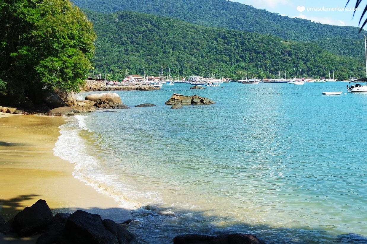 Ilha Grande - Destinos do Rio de Janeiro para você conhecer