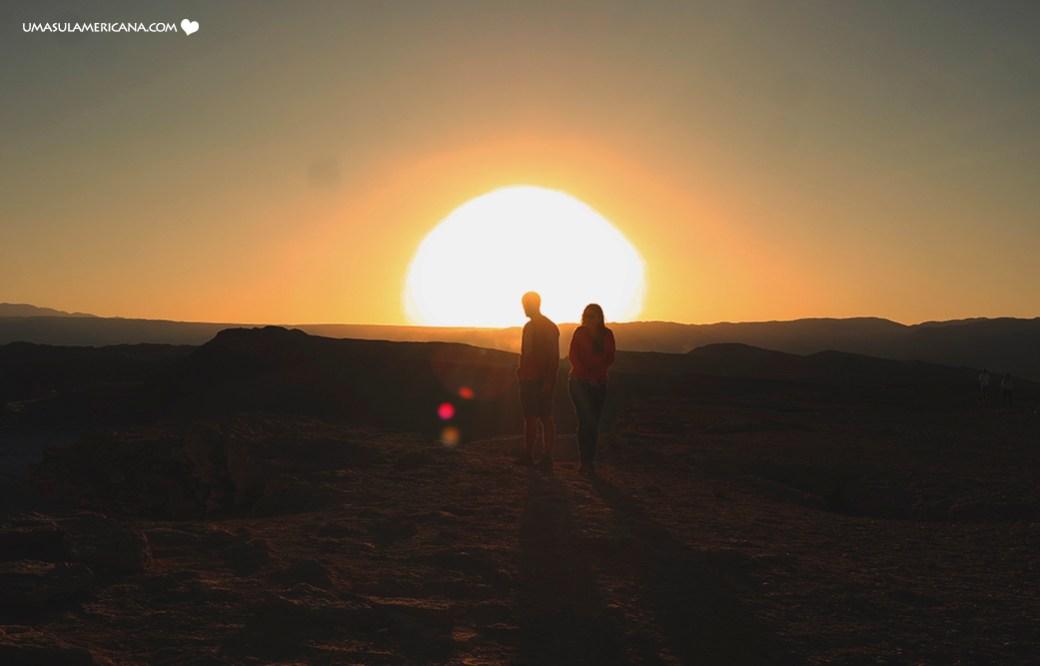 Como fotografar o nascer e o por do sol nas viagens