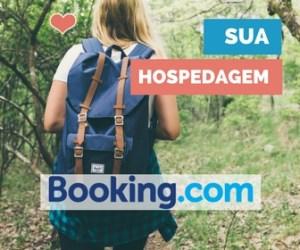 Booking.com banner blog Uma sul Americana