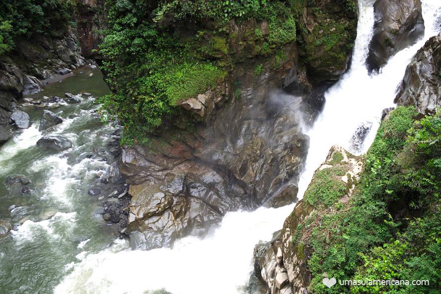 Baños, Equador - Motivos para viajar pela América do Sul