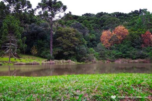 Castelinho Caracol - O que fazer em Canela (Serra Gaúcha)